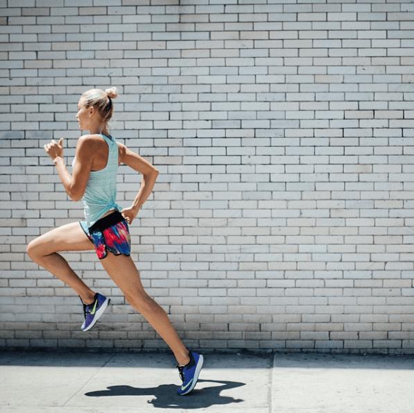 المسارات الأمثل لمحبي رياضة الجري في دبي