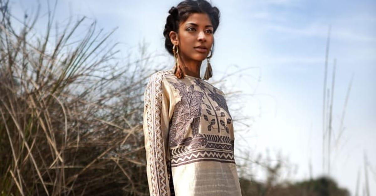 6d8d7089d 7 بيوت أزياء من الهند لابد لك من معرفتها - Savoir Flair Al Arabiya